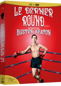 Le Dernier Round (Combo Blu-ray + DVD) - Blu-ray