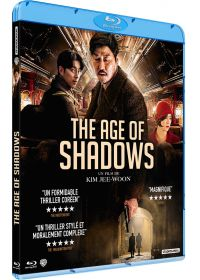 The Age of Shadows - Blu-ray