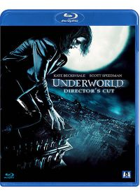 Underworld (Director's Cut) - Blu-ray