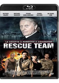 Rescue Team - Blu-ray