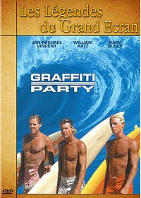 Graffiti Party - DVD