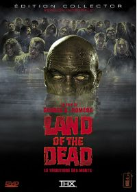 Land of the Dead (Édition Collector) - DVD