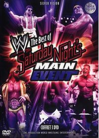 The Best of Saturday Night's Main Event - DVD