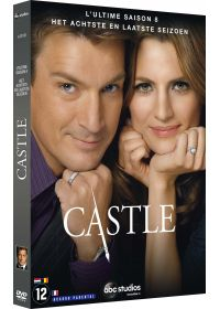 Castle - Saison 8 - DVD