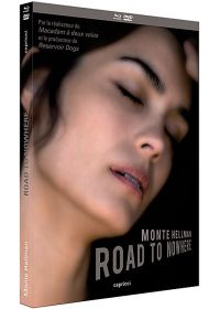 Road to Nowhere (Combo Blu-ray + DVD) - Blu-ray