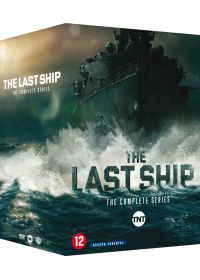 The Last Ship - L'intégrale de la série - DVD