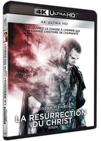 La Résurrection du Christ (4K Ultra HD) - 4K UHD
