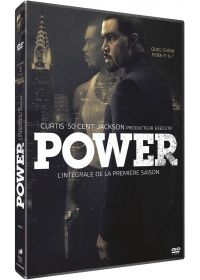 Power - Saison 1 - DVD