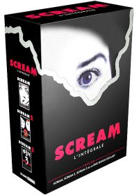 Scream - La trilogie originale - DVD