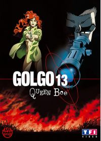 Golgo 13 - Queen Bee - DVD