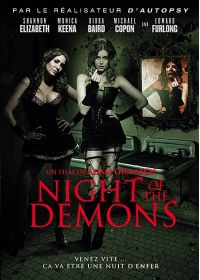 Night of the Demons - DVD