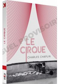 Le Cirque (Version Restaurée) - Blu-ray