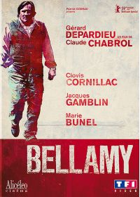 Bellamy - DVD