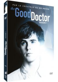 The Good Doctor - Saison 1 - DVD