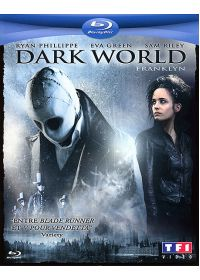 Dark World (Franklyn) - Blu-ray