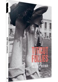 Titicut Follies - DVD