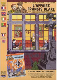 Blake et Mortimer - Vol. 2 - DVD