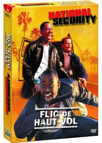 National Security + Flic de haut vol (Pack) - DVD