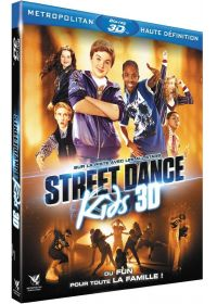StreetDance Kids (Blu-ray 3D compatible 2D) - Blu-ray 3D
