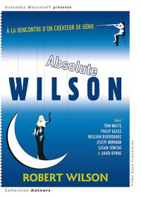 Absolute Wilson - DVD