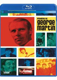 Produced By George Martin - Blu-ray