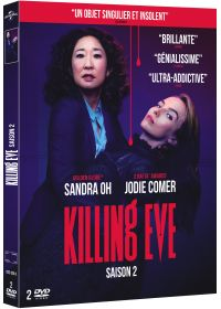 Killing Eve - Saison 2 - DVD