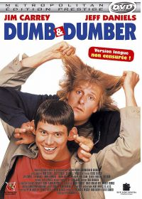 Dumb & Dumber (Version longue non censurée) - DVD