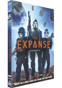 The Expanse - Saison 3 - DVD