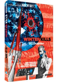 Winter Kills (Combo Blu-ray + DVD) - Blu-ray