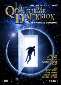 La Quatrième dimension - Volume 1 - DVD