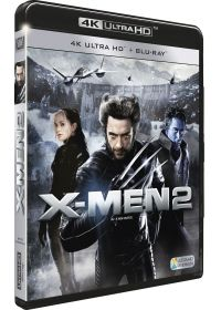 X-Men 2 (4K Ultra HD + Blu-ray) - 4K UHD