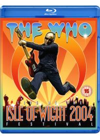 The Who - Live at the Isle of Wight 2004 Festival - Blu-ray