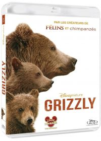 Grizzly - Blu-ray