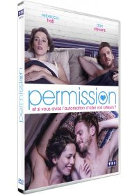 Permission (DVD + Copie digitale) - DVD