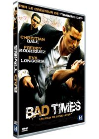 Bad Times - DVD