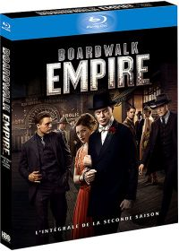 Boardwalk Empire - Saison 2 - Blu-ray