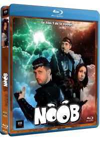 Noob - Le Film 1 (Saison 6) - Blu-ray