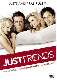 Just Friends - DVD
