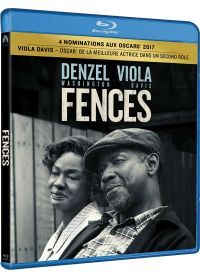 Fences - Blu-ray