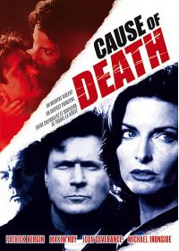 Cause of Death - DVD