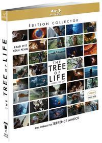 The Tree of Life (L'arbre de vie) (Édition Digibook Collector + Livret) - Blu-ray