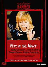 Fear in the Night (Sueur froide dans la nuit) - DVD