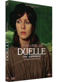 Duelle (une quarantaine) - DVD