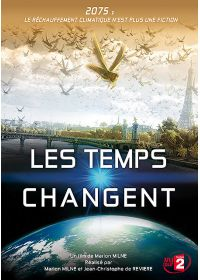 Les Temps changent - DVD