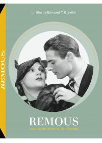 Remous - DVD