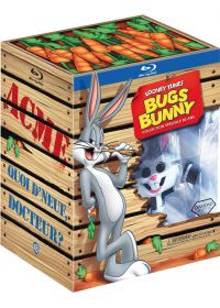Looney Tunes - Bugs Bunny - Collection spéciale 80 ans - Blu-ray