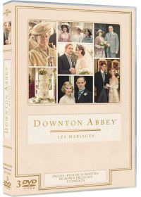 Downton Abbey : les mariages - DVD