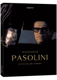 Pasolini - DVD