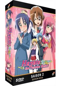Hayate the Combat Butler - Saison 2 (Édition Gold) - DVD