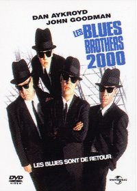 Blues Brothers 2000 - DVD